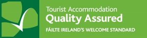 failte_ireland_quality_assured_accommodation_Leitrim_Hamill's_B_&_B