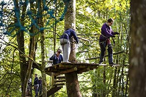 zipit_lough_key_forest_park_family_activities_near_Hamills'_B_and_B